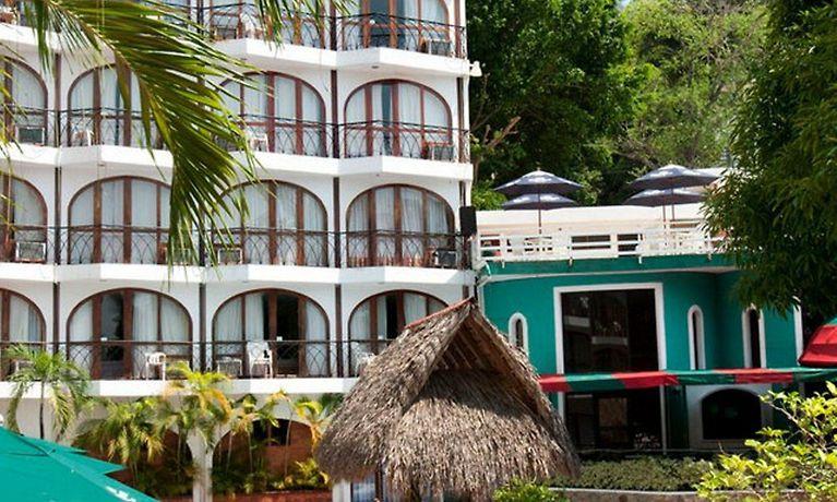Real Bananas All Inclusive Hotel Acapulco